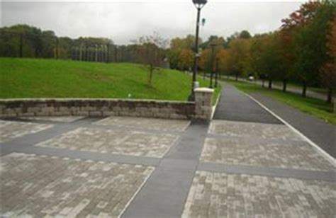 semi permeable pavers 20 best images about permeable pavement on pinterest the block spotlight and the park