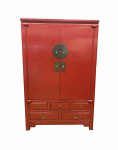 Armoire De Mariage Chinoise