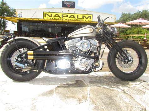 Zero Engineering Motorcycles For Sale
