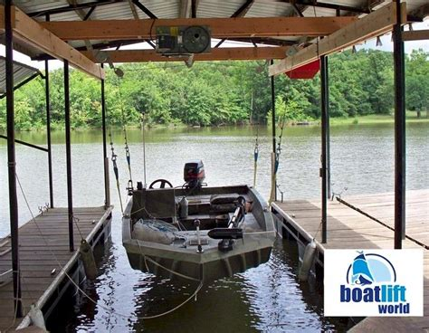 Boat Lift With Straps by Boat Hoist Straps Pictures To Pin On Pinsdaddy