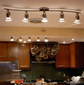 track lighting ideas for kitchen the best designs of kitchen lighting pouted