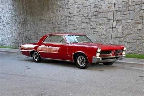 1965 Pontiac Gto For Sale #83518