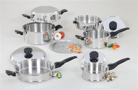 lifetime cookware kitchen piece ollas pans pots killer safe bird there waterless piezas