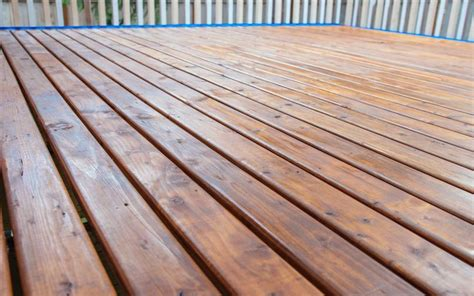 Best Way To Clean Pressure Treated Deck
