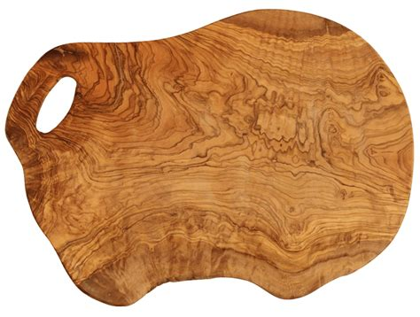 accesoires cuisine planche a decouper en bois d 39 olivier un bel objet en