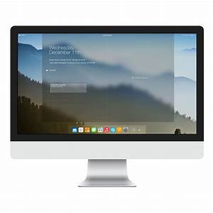 What Os X Could Look Like If It Gets Jony U0026 39 S Ios 7