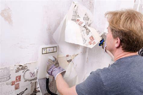 remove wallpaper ideas advice diy  bq