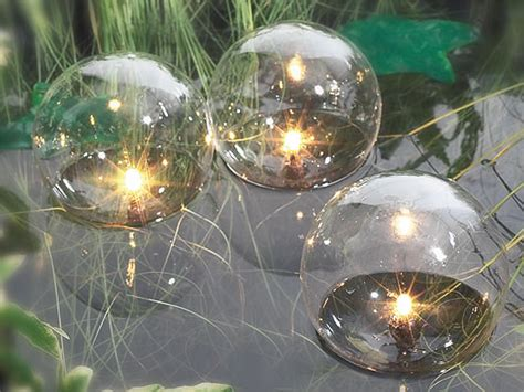 floating pond lights