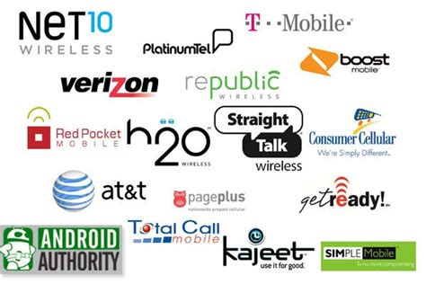 best prepaid plans state of the mobile industry carriers