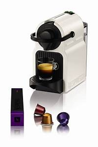 Nespresso Rechnung : krups nespresso xn1001 inissia kaffeekapselmaschine in wei online g nstig bestellen ~ Themetempest.com Abrechnung