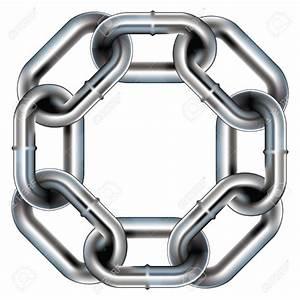 Broken Chain Links Clip Art (73+)