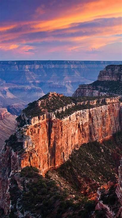 Arizona Canyon Grand Wallpapers Usa National States