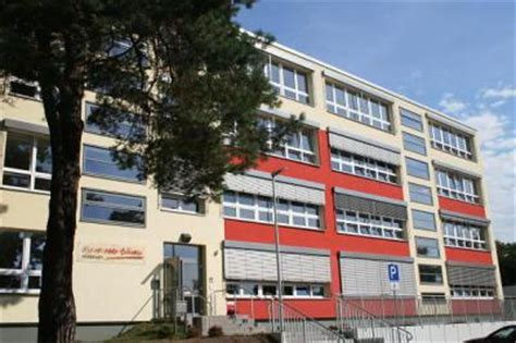 Vicco Bülow Gymnasium by Falkensee De Kurzinfo Vicco B 252 Low Gymnasium