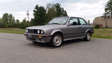 Bmw 325ix E30 Coupe For Sale