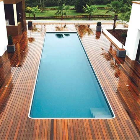 lame de terrasse rainur 233 e en bois exotique ip 233