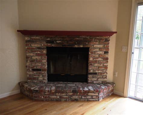 25 Simple Fireplace Paint Inspiration Photos Djenne