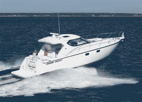Boats Tiara Boats by Research Tiara Yachts 4300 Sovran Motor Yacht Boat On