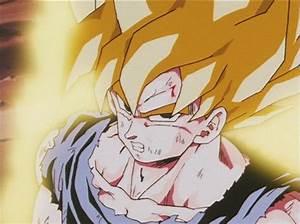 Dragon Ball Z images Goku Super Saiyan wallpaper and ...