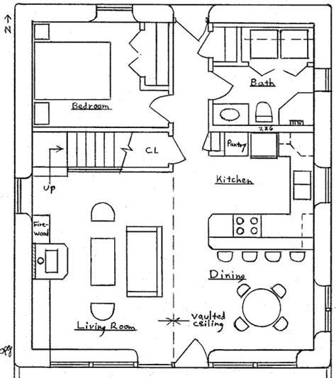 chalet floor plans chalet plan