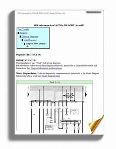 Volkswagen Jetta Gti 1998 Wiring Diagram