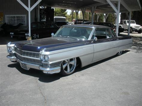 1964 Cadillac Deville For Sale In North Little Rock, Ar