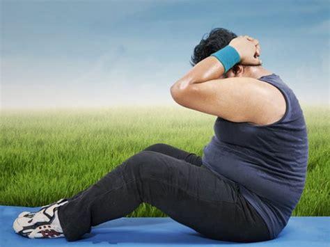 Sport hilft nicht beim Abnehmen  EAT SMARTER