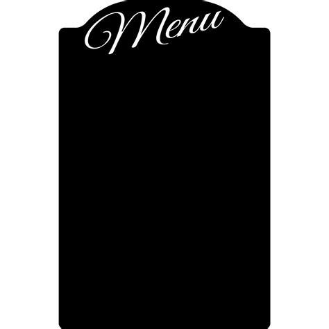tableau magnetique cuisine stickers tableaux et ardoises sticker ardoise tableau de menu restaurant ambiance sticker com