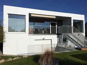 Container Haus Architekt : container haus ideen welt ug haftungsbeschraenkt ~ Indierocktalk.com Haus und Dekorationen