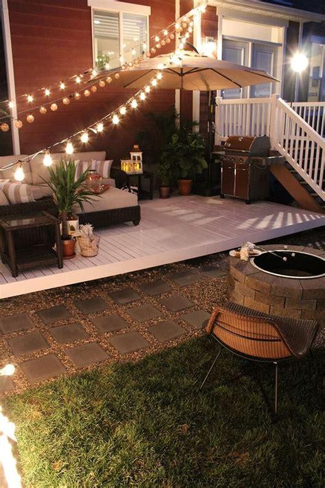 outdoor lighting ideas  designs