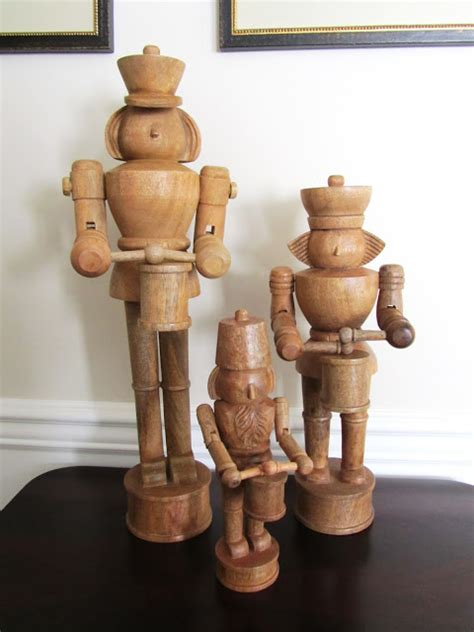 wood nutcracker plans  woodworking