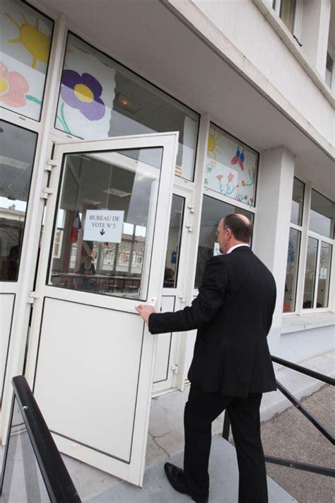 bureau de poste athis mons bureaux de vote derrière le vote il y a