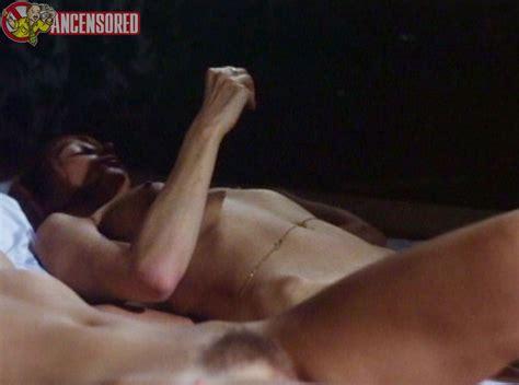 Naked Marie Forså In Vild På Sex