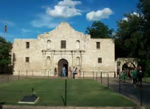 Alamo Mission San Antonio