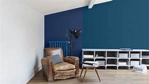 Peinture Pour Mur Extérieur : peinture 70 couleurs pour tout repeindre dans la maison ~ Dailycaller-alerts.com Idées de Décoration