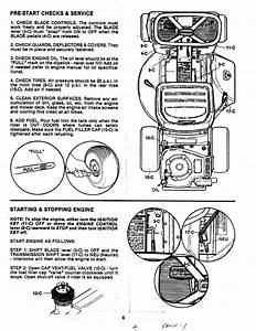 Page 4 Of Snapper Lawn Mower 25069 User Guide