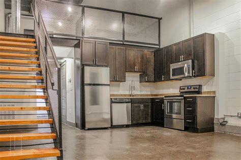 2 Bedroom Loft Rochester by Bread Lofts 2 Bedroom Industrial Loft Unit 110