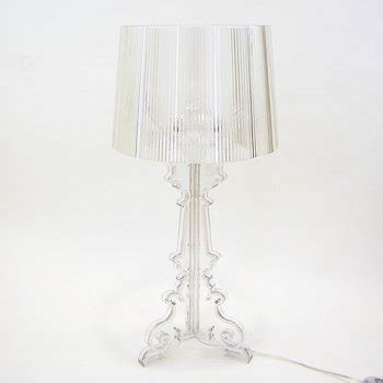 kartell bourgie l silver 28 images bourgie silver table l design and decorate your room in