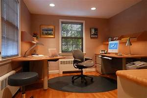 elegant decoration of small office designs with study With small home office design ideas
