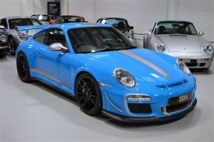 Used Porsche 997 Gt3 Rs 4 0