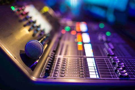 Audio visual rental microphone sound mixer rental Miami ...