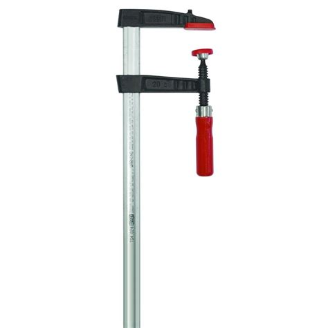 bessey   clutch style bar clamp  composite