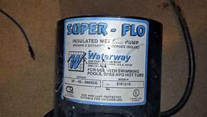 Magnetek Spa Pump Wiring Diagram