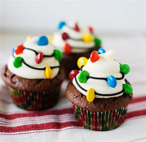 100 unique christmas cupcake ideas to try