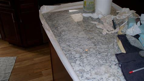 granite scratch repair jackson mi granite m d