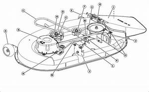 John Deere La175 Belt Diagram