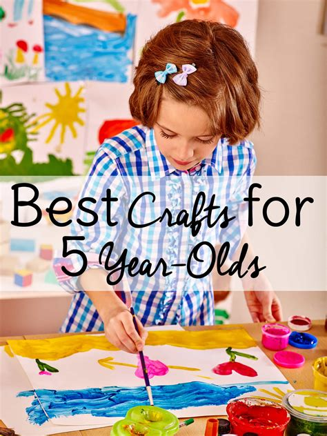 best crafts for 5 year olds christmas gift ideas sweet t makes three