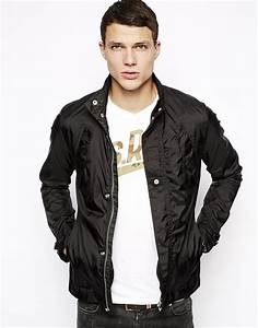 5fb6bc25e56e3 G Star Raw Jacke. g star raw jacket celebrities who wear use or own ...