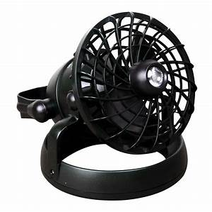 Dorcy Led Fan Light Combo