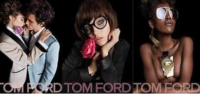 Tom Ford Campaign Summer Ad Spring Lens