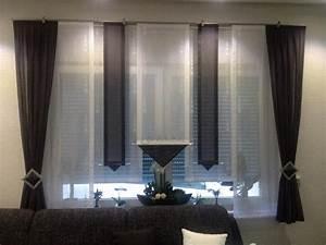Gardinen Große Fenster : gardinen f r gro e fenster beautiful stock fenster dekorieren mit gardinenesszimmer st hle ~ Orissabook.com Haus und Dekorationen